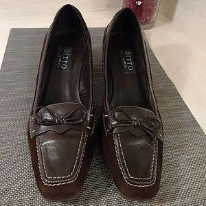 Ditto VanEli shoes